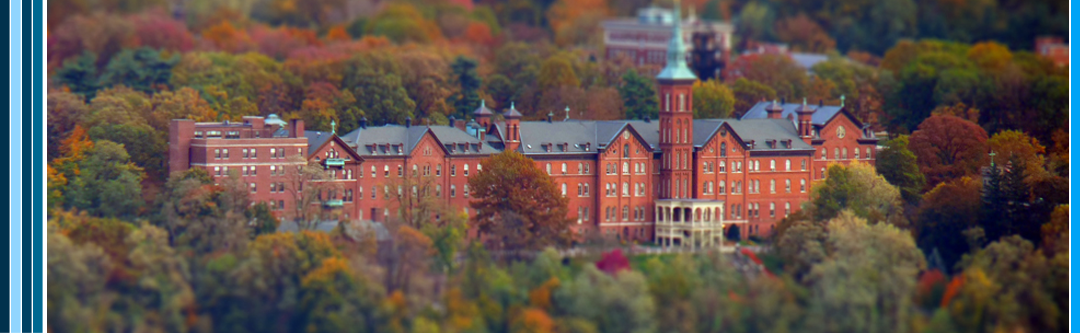 Mount Saint Vincent College