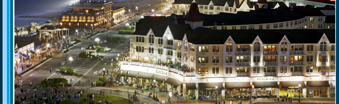 Pier Village